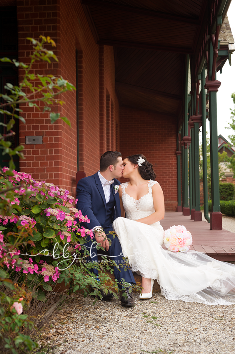 Abby B Photography, Wedding Gallery