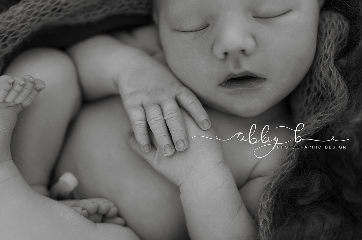 Abby B Photography, Newborn Gallery